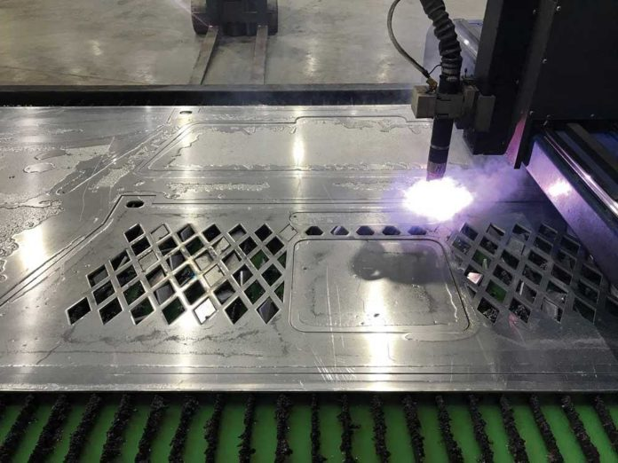 How to Choose a Plasma Cutter