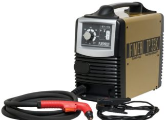 Plasma Cutters with Built-in Compressor