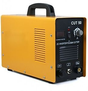 Super Deal Cut 50 Plasma Cutter