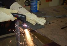 Will Plasma Cutter Cut Rusty Metal